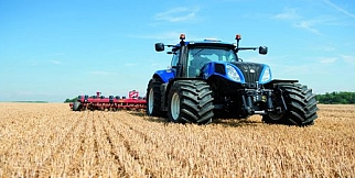 Devasa Traktörler