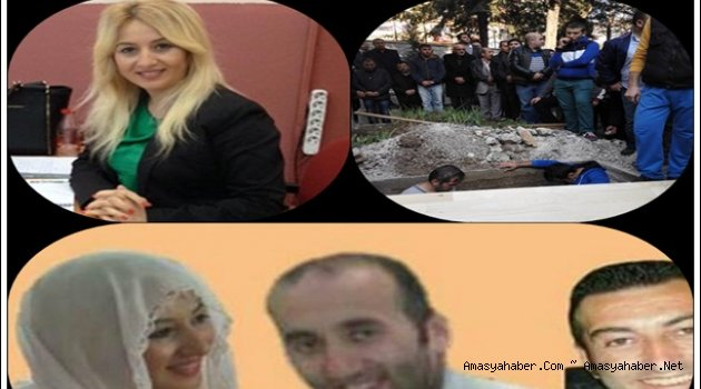 Ayşegül Pınar'ın Acı Günü