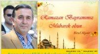 Amasya Spor Klübü As Başkanının Ramazan Bayram Mesajı