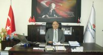 Çevre ve Şehircilik İl Müdürü Ömer Bolat, Bakanlık Müşavirliği Görevine atandı.