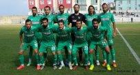 Amasya Spor İkinci Maçında Havza ile  Berabere 1-1
