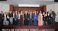 Amasya'lı Türkülere Gönül Verenler Medya Fm 'de Buluştu.