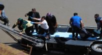 Amasya'da Minibüs Köprüden Irmağa Uçtu: 14 Yaralı