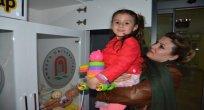 Anne-Kızdan Oyuncak Kampanyasına Destek