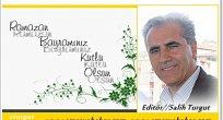 Salih Turgut'un Ramazan Bayram Mesajı