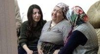 Şehidin Annesinin Feryadı Yürek Yaktı: Oğlum Gitme Diyordum