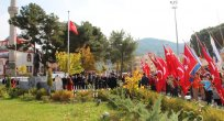 Taşova'da Cumhuriyet Bayramı Coşkusu